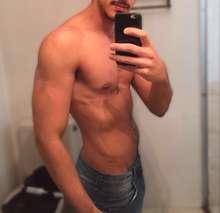 Massagista masculino para homens avenida paulista