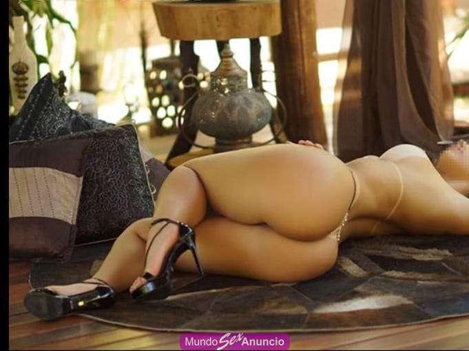 Agatha massagista completa e turbinada fotos reais