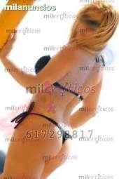 Novedad brasilena sensual muy implicada 24h santander