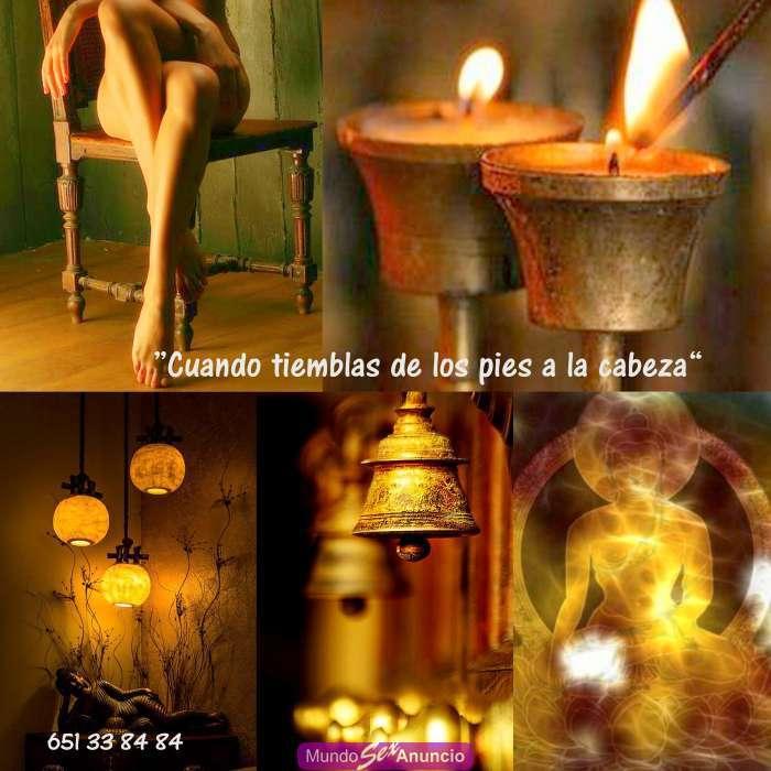 Los secretos ocultos del tantra