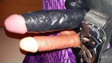 Madurita cachonda
