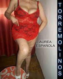 Aurea spanish 40 years