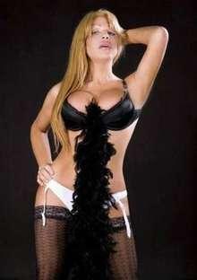 Travesti adriana femenina carinosa muy viciosa