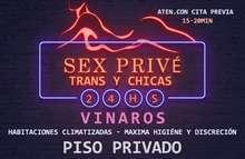 Vinaros sex prive trans y chicas