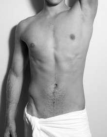 Ivan escort gay de lujo en la agencia elite male models