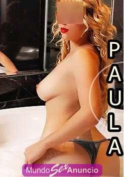 Paula loba sedienta de placer 612212816