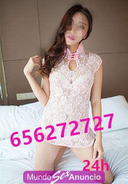 Asiaticas chicas sensual y sipaticas
