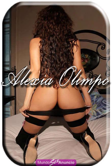 Alexia olimpo la dulce seduccion