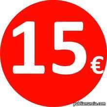 15 euros gloryhole c bravo murillo 200