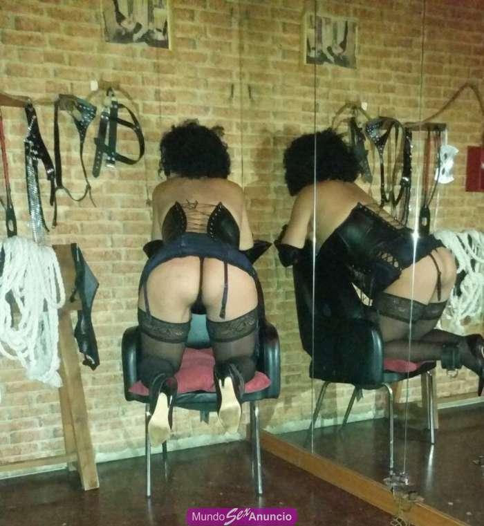 Mery y andrea esclavas del placer