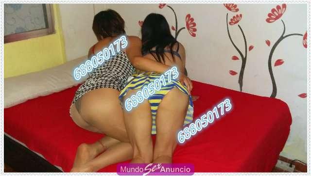 Orientales chicas masajes en getafe madrid