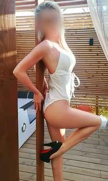 Irina checa 21 anitos