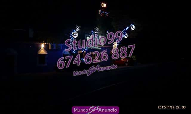 Club studio99 jaen espana