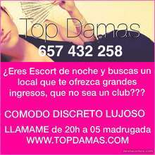 Grandes ingresos en top damas