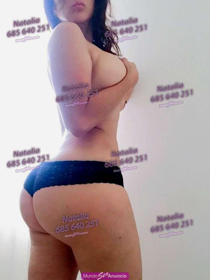 Natalia espanola valenciana fotos reales particular 30