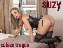 Suzy culazo tragon de pelicula porno xxl
