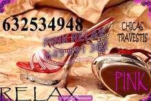Pinkrelax chicas y travesti fiestas privadas