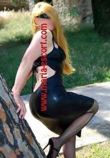 Rubia masajes camilla reflexologia podal erotico muscular se