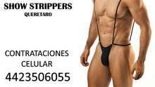 Strippers queretaro