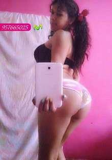 Silvia tengo pagina web revisala cell 957665025