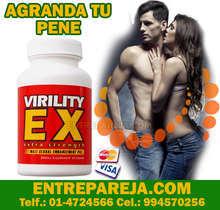 Virility ex desarrollo del pene sexshop lince 994570256