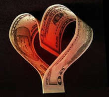 Apoyo economico a senorita discrecion y pasion
