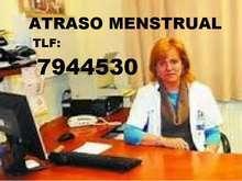 Atraso menstrual los olivos 7944530 interrumpe